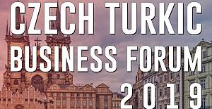 Czech Turkic Business Forum 2019