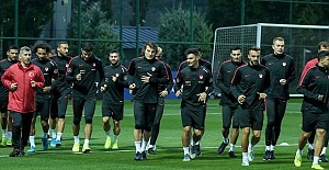 EURO 2020 quals: Turkey to face World Cup champs France