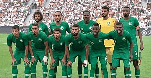Saudi football team to face Palestine in West Bank