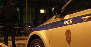 College shooting in Russia: 2 dead, 3 injured