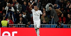 Brazilian wunderkind Rodrygo named UCL player of week
