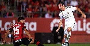 Football: Title race intensifies in Spanish La Liga