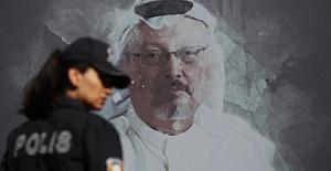Saudi court sentences 5 to death in Khashoggi murder