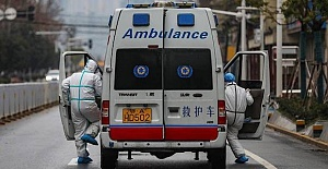 Death toll in China's coronavirus outbreak rises to 132
