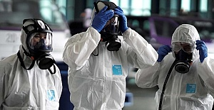 Death toll in China's coronavirus outbreak rises to 170