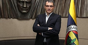 Football: Fenerbahce sporting director Comolli quits