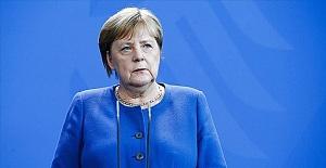 German Chancellor Merkel to visit Turkey next week