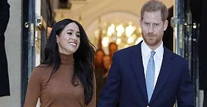 Harry and Meghan: No other option but to step back, says duke