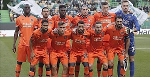 Basaksehir to take on Sporting Lisbon in Europa League