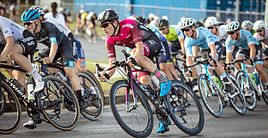 British cyclist wins Tour of Antalya