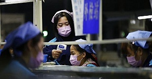 Coronavirus: Death toll in China surges to 1,362