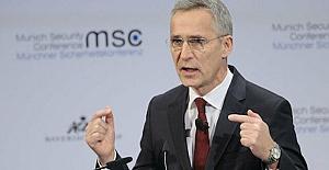 NATO convenes extraordinary meeting on Syria