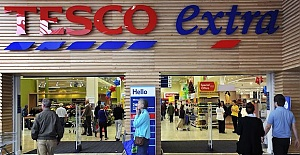 Tesco bakeries overhaul puts 1,800 jobs at risk