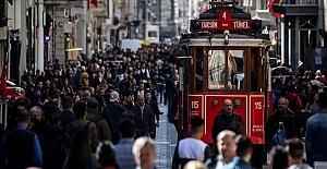Turkey's population tops 83.15M in 2019