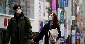 COVID 19, South Korea recovery rate raising