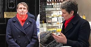 Jarrow MP Kate Osborne diagnosed with virus