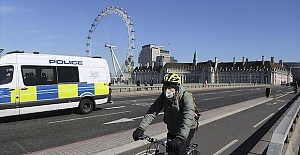 Virus strains public sector, UK parliament to time out