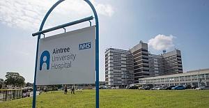 Coronavirus: Nurse at Liverpool's Aintree Hospital dies