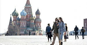 Russia rises to 8th place in COVID-19 global list