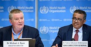 Coronavirus may never go away, World Health Organization warns
