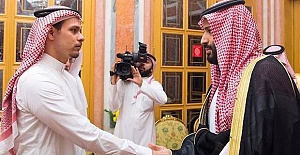 Khashoggi family forgives their father's killers