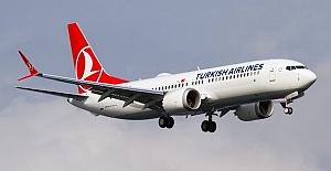 Turkish Airlines extends flight suspension