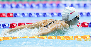 World swimming championships in Japan pushed to 2022