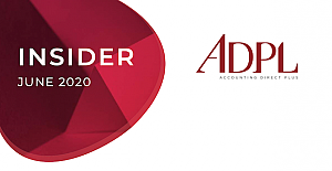 ADPL: Business Insider - June 2020 Key business topics this month