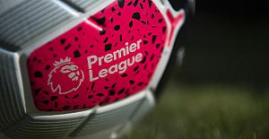 COVID-19 case found in English Premier League
