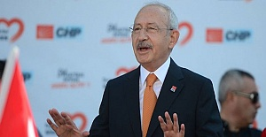 Turkey: Opposition party urges lower election threshold