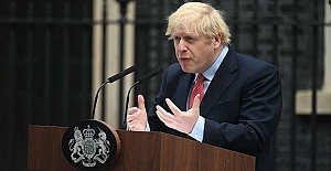 UK premier urges Israel not to annex parts of West Bank