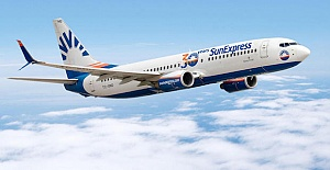 SunExpress beefing up German flights to Turkish resorts