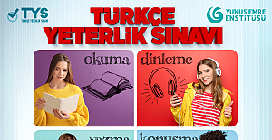 It's time to test your Turkish language level