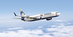German-Turkish airlines SunExpress newly designed flex fares offer freedom and flexibility