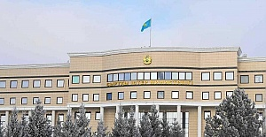 Kazakhstan welcomes the entry into force of the Treaty on the Prohibition of Nuclear Weapons