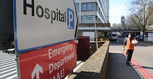 COVID deaths of those over 80 in England, Wales down by 79%