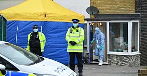 Police officer arrested on suspicion of murdering London woman