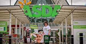 Asda donates £100k to FareShare support Muslim community groups, across the month of Ramadan