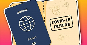 England's NHS app ready to become vaccine passport next week
