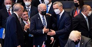 NATO summit begins in Brussels
