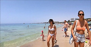 After an uptick in coronavirus cases, the UK has been put on Cyprus's red list for travel ! Effective from ?