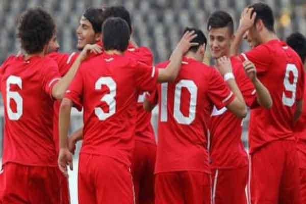 Turkey topples El Salvador 3-0 in U-20 World Cup