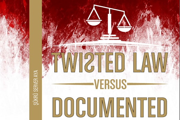 'Twisted Lawversus Documented History'