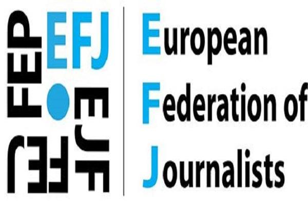 Journalists' Safety and Press Freedom under Attack in Ukraine
