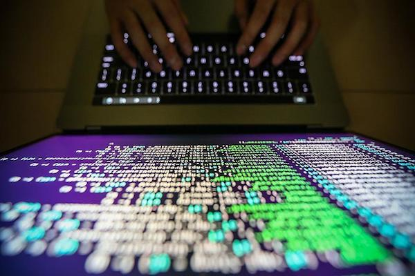 US confirmed Russian, US, Ukraine companies hit by cyberattack