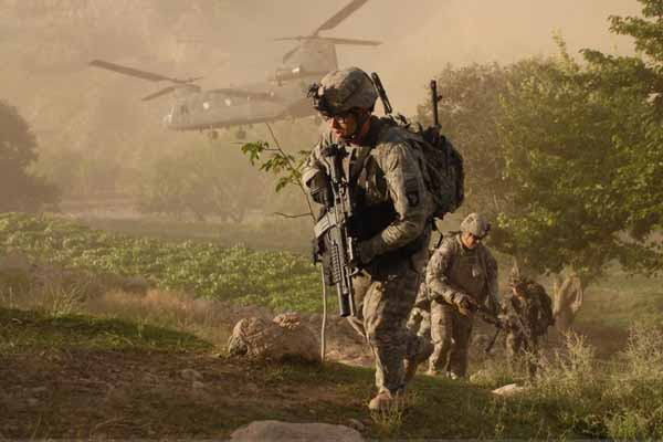 Obama to announce Afghanistan troop plans shortly