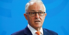 Australia welcomes opening of EU free trade deal talks