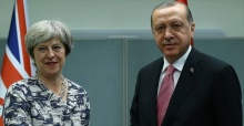 Recep Tayyip Erdogan is to visit the UK next week
