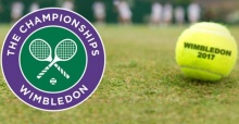 Wimbledon: Turkey's Yanki Erel wins boys' doubles title