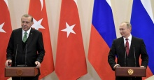 Turkey, Russia cooperation to be 'hope' for region